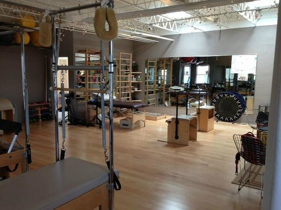 Pilates Santa Fe
