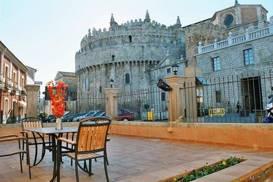 Hostal Puerta del Alcazar