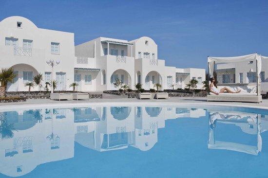 El Greco Resort Spa Santorini