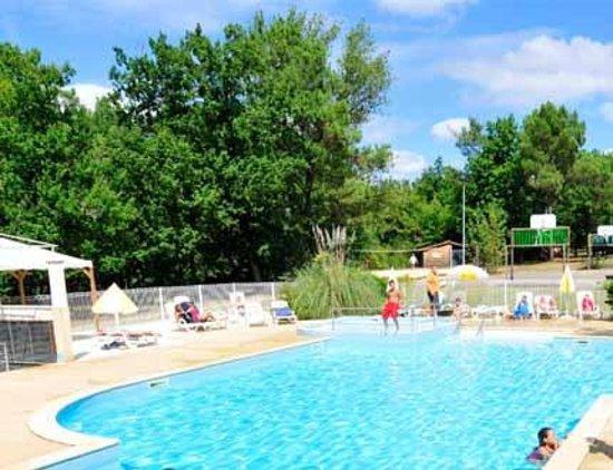 VVF Villages Prayssac : piscine