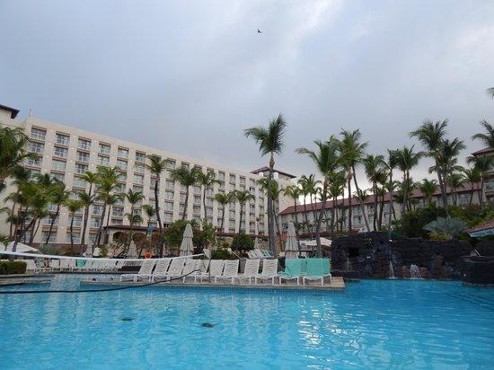 Hyatt Regency Aruba Resort and Casino: Pools are amazing