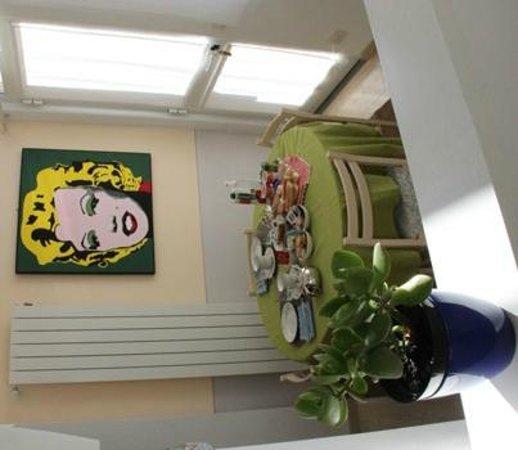 B&B Lorenzo Lotto: Colazione