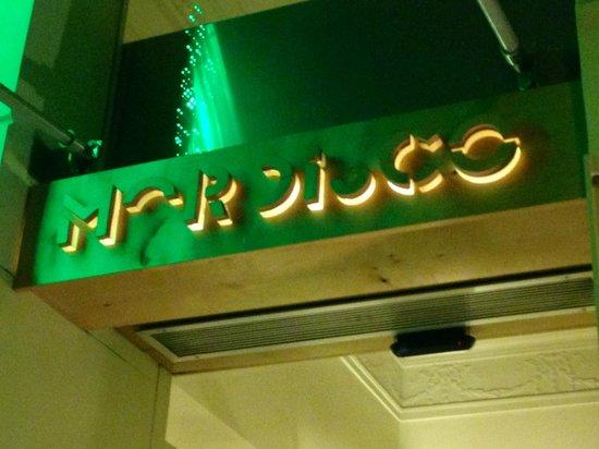 Restaurante Mordisco : MORDISCO !!