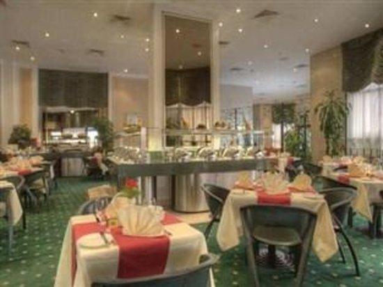 Marigold restaurant abu dhabi restaurant reviews phone for Ristorante cipriani abu dhabi