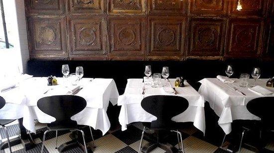 Merit Restaurant