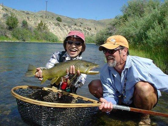 Sheridan, MT: Fishing