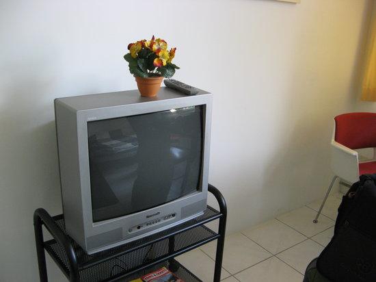 Excellent Rooms : TV