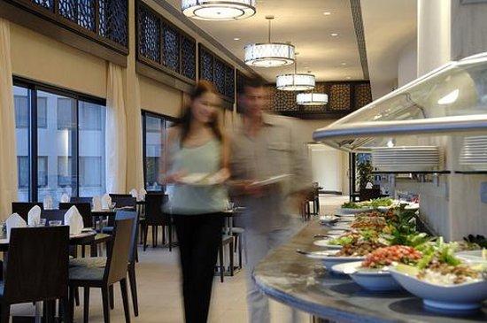 Selections restaurant abu dhabi restaurant reviews for Ristorante cipriani abu dhabi
