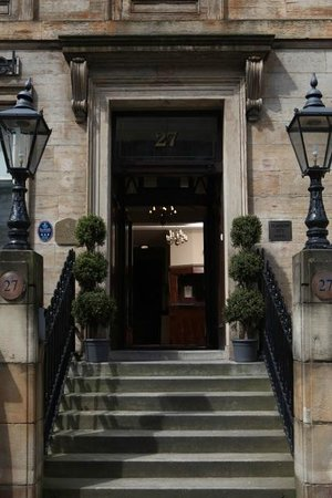Photo of BEST WESTERN Glasgow City Hotel