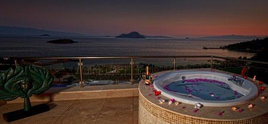 Sianji Wellbeing Resort照片