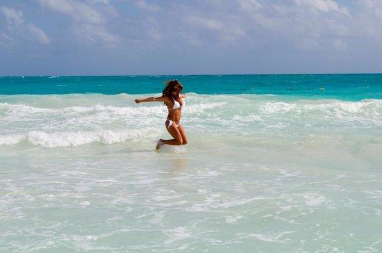 Secrets Maroma Beach Riviera Cancun Fun