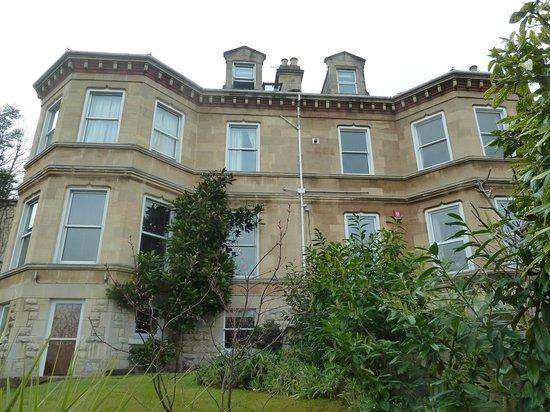 Dorian House