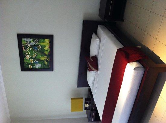 Nyoman Karsa Bungalows: Room
