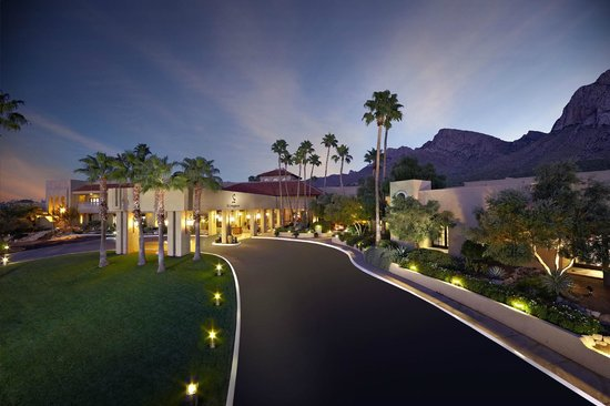 hilton tucson el conquistador golf tennis resort photo - Resort Hotels In Tucson Az