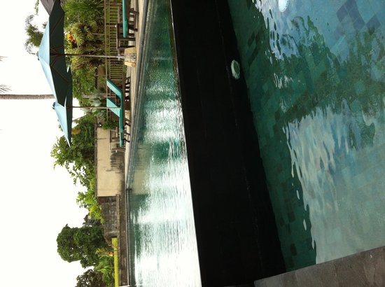 Nyoman Karsa Bungalows: Pool