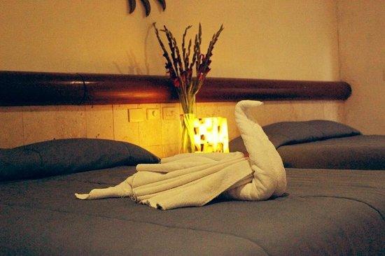 Plaza Mariachi: Relájate con las más cómodas habitaciones.