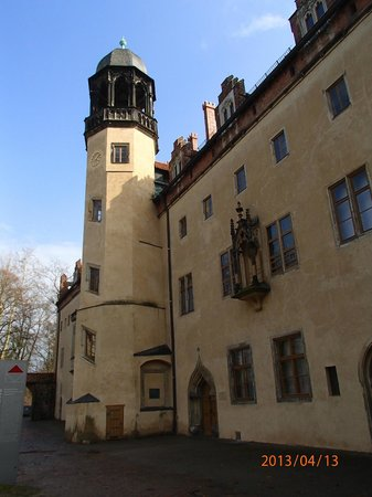 Lutherhalle/Lutherhaus: Lutherhaus