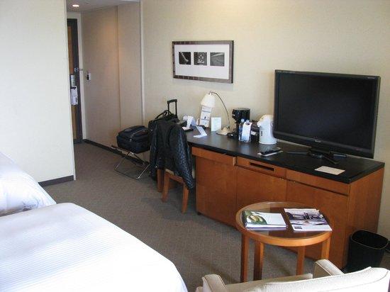 The Westin Miyako Kyoto: room