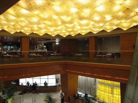 The Westin Miyako Kyoto: lobby