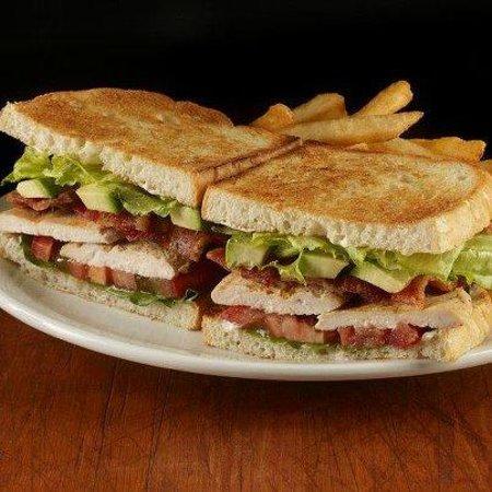 ... Burger - Picture of Hard Rock Cafe Margarita, Porlamar - TripAdvisor