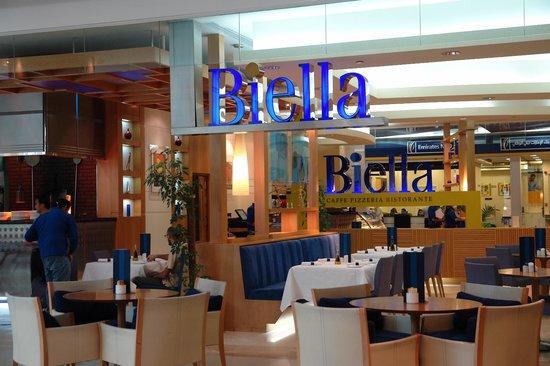 Biella Caffe Pizzeria Ristorante