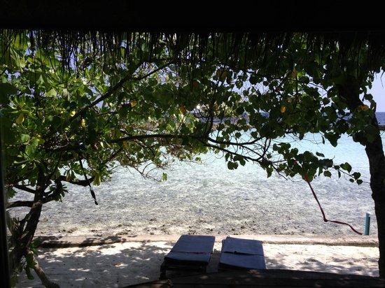 Ellaidhoo Maldives by Cinnamon : Vue de la chambre