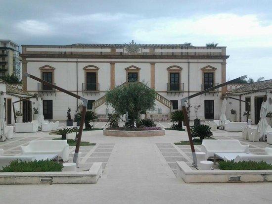 Casena dei Colli : ingresso