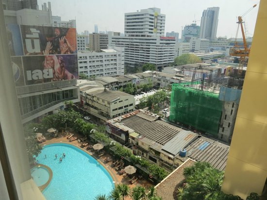 show user reviews novotel bangkok siam square