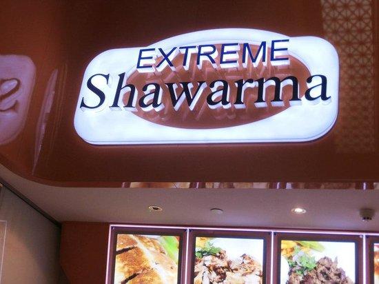 Extreme Shawarma Photo