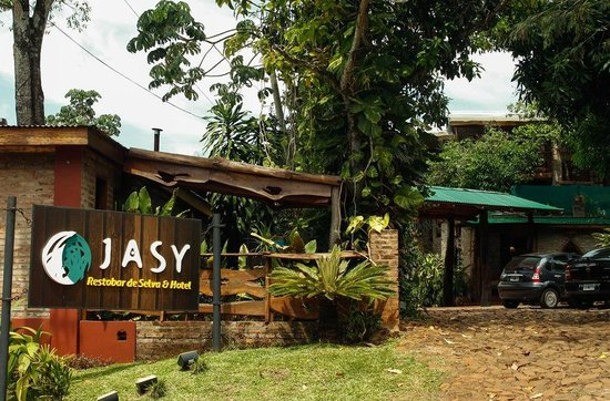Photo of Jasy Hotel Puerto Iguazu