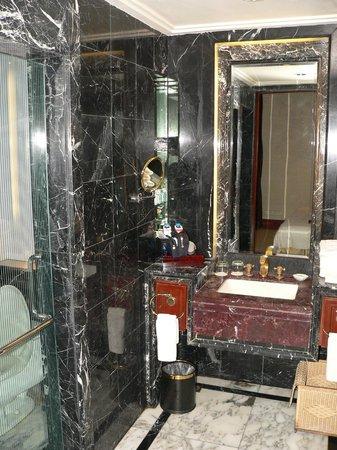 Yufu Hot Springs Hotel : Вид номера
