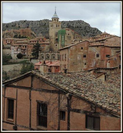 Albarracín: al