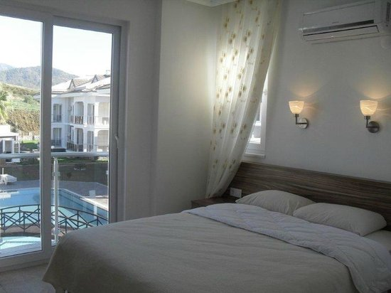 Deska Legend Apartments: Double Room