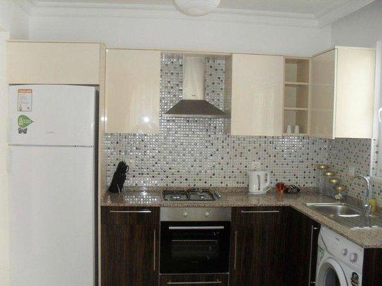 Deska Legend Apartments: 1 Bedroom Apartment