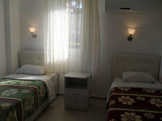 Deska Legend Apartments: Twin Room