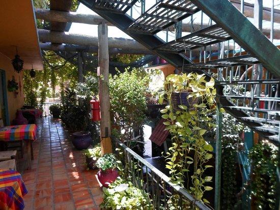 Cabo Inn Hotel: un lugar muy relajante