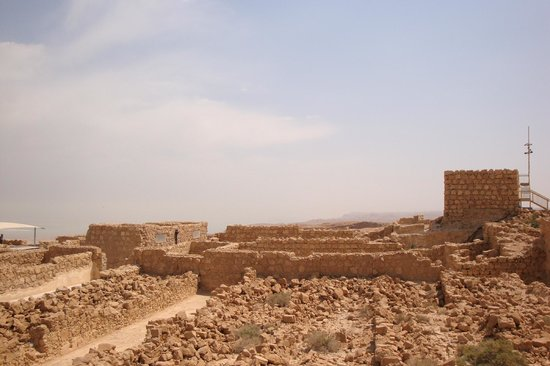 Israel Travel Company - Private Guide Day Tours : Masada