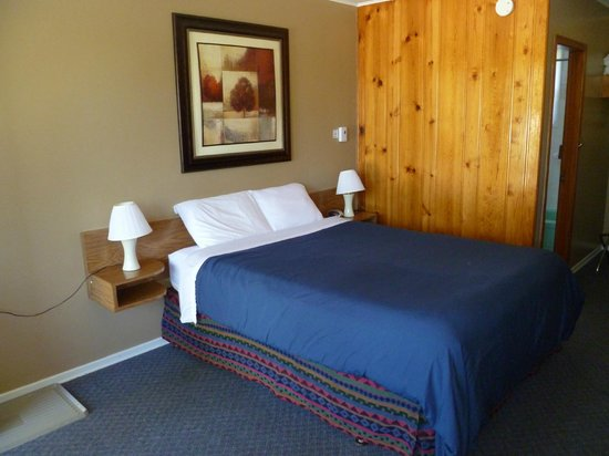 Lakeview Motel: Standard Room