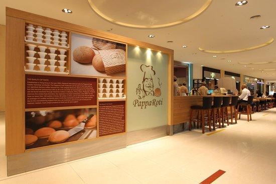 Papparoti Cafe