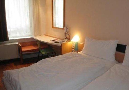 Ibis Muenchen Garching: Room 112