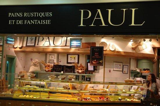 Paul Restaurant