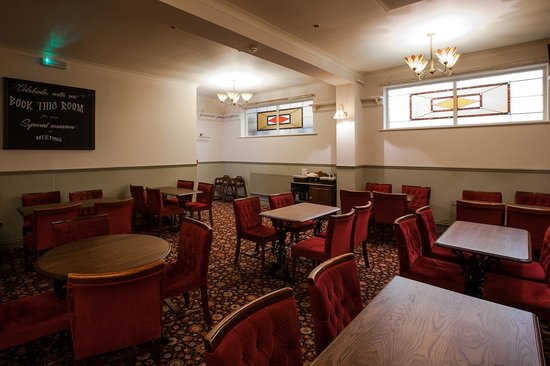 Function Room Available For Hire Picture Of The Florence