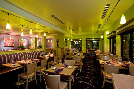 Market Grill Steak & Seafood: Market Wine Bar Bistro