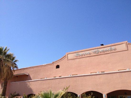 Sierra Grande Lodge & Spa : Exterior
