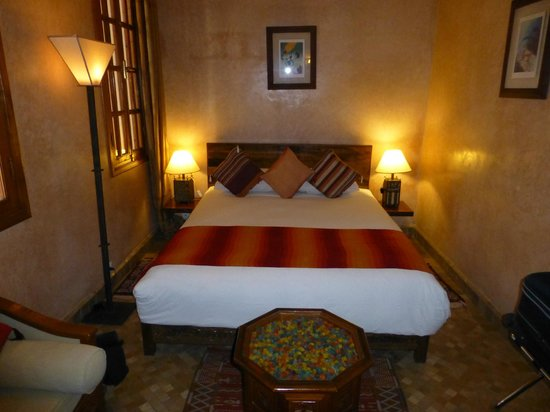 Angsana Riads Collection Morocco - Riad Lydines : Bedroom