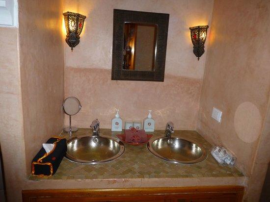 Angsana Riads Collection Morocco - Riad Lydines: Bathroom