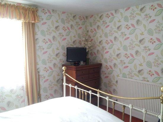Bishopsgate House Hotel & Restaurant: Room 11