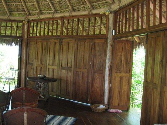 Haramara Retreat: Salón de usos múltiples