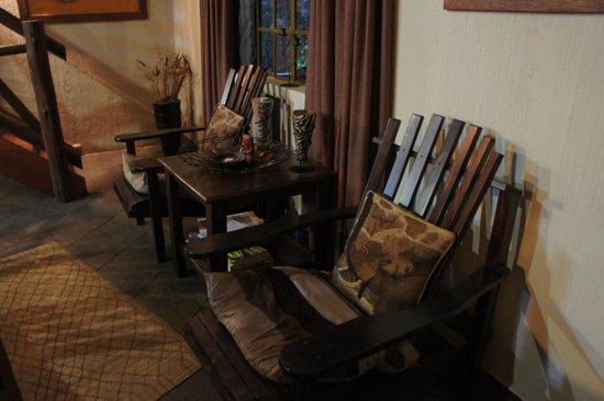 Khaya Umdani Guest Houses: Khaya Romantica