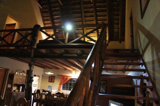 Khaya Umdani Guest Houses: Khaya Romantica loft